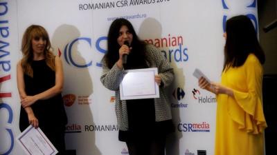 """CSR Awards premiaza campania Policolor """"Culorile Romaniei"""" implementata de Zaga Brand"""