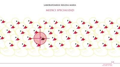 Regina Maria - Rate