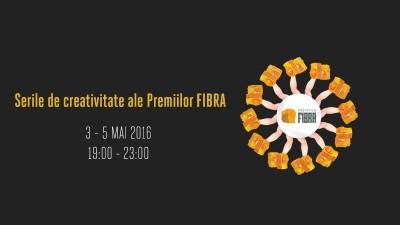 Premiile FIBRA la ceas de seara: 3 seri deschise dedicate industriilor creative din Romania