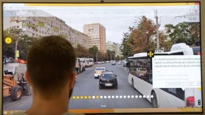 """D&AD 2016: Publicis Romania, castigatoarea unui White Pencil pentru campania ACR - """"Street View Test"""""""