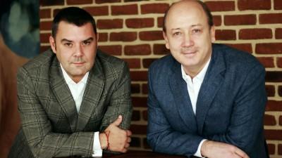 Teddy C. Dumitrescu si Stefan Iordache devin actionari majoritari in Grupul Interpublic, din care face parte si MRM//McCann Bucharest