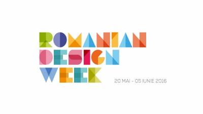 Focus nordic la Romanian Design Week 2016