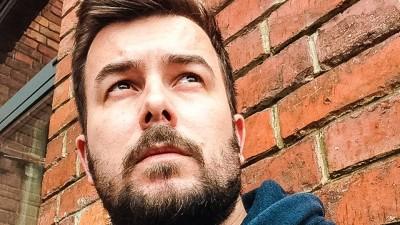 Vlad Lazar, noul director de creatie Headvertising: Am inceput in podul agentiei, in camera cu servere. Aveam 22 de ani si eram cel mai tanar din echipa