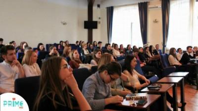 PRIME Iasi organizeaza a VIII-a editie a proiectului ATELIERE