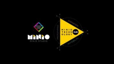 Minio Studio deschide un hub de tehnologie in cadrul Romanian Design Week