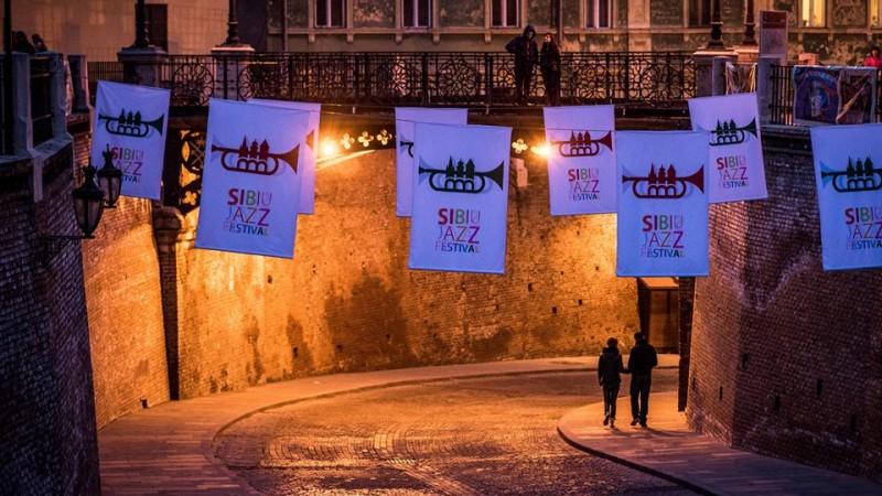 Cea de-a 46-a editie a Sibiu Jazz Festival aduce in program proiecte artistice inedite, variate ca stil si origine etno-culturala