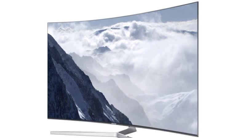 Samsung lanseaza in Romania noua serie SUHD TV 2016