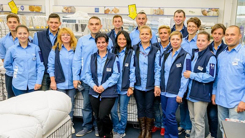 JYSK si Kubis lanseaza campania Aplica la JYSK cu un zambet