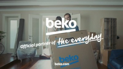 [Premiile FIBRA #1] Shortlist FIBRA - McCann - Official Partner of the Everyday / Beko / Beko
