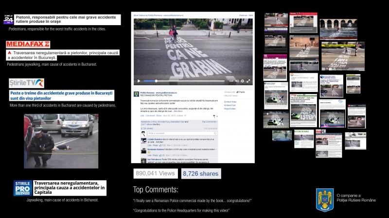 [Premiile FIBRA #1] Shortlist - Next Advertising - Excuses / Romanian Traffic Police / Romanian Traffic Police