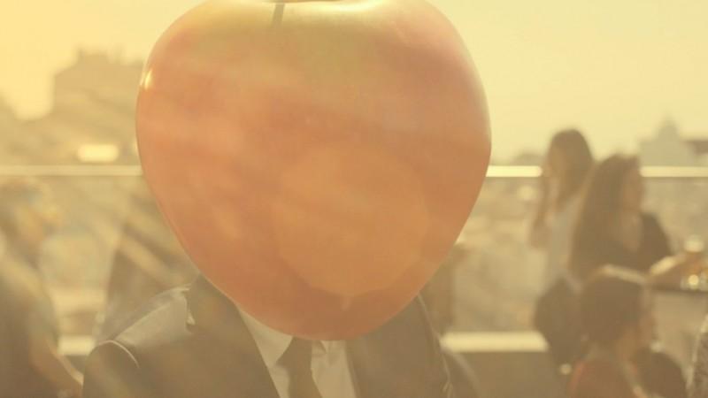 [Premiile FIBRA #1] Shortlist FIBRA - Ogilvy Romania - Where's Mr. Applehead? / Strongbow / Heineken