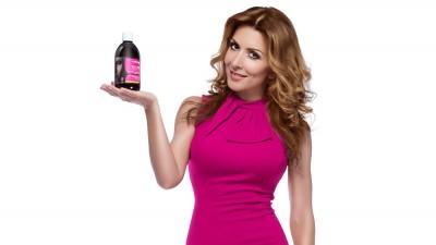 Carmen Bruma este imaginea brandului Beautin Collagenin cea mai noua campanie DDB