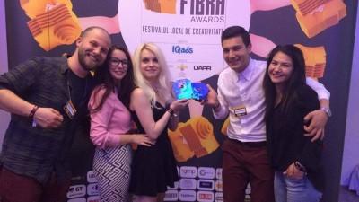 Gold si Silver @ Young FIBRA pentru Scoala ADC