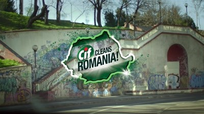 [Case Study] CIF Curata Romania - CIF