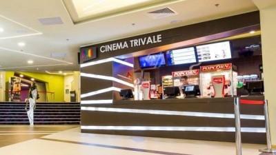 Cinema Trivale si The Mansion Advertising au adus cele mai noi filme la Pitesti