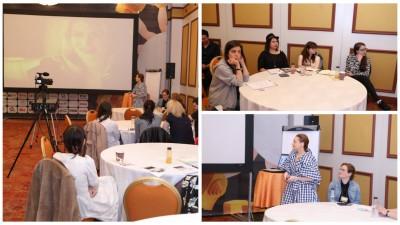 [Conferintele FIBRA] Seminar Starcom MediaVest Group: Content is the King, Consumer is the Storyteller - cand consumatorul scrie briefuri, iar brandurile le transforma in storytelling