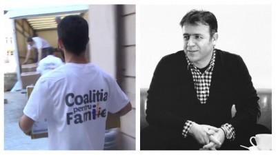 """Solicitare catre Felix Tataru intr-o scrisoare deschisa, semnata de peste 130 de oameni de comunicare: """"Va acceptam scuzele, dar avem totusi o intrebare"""""""