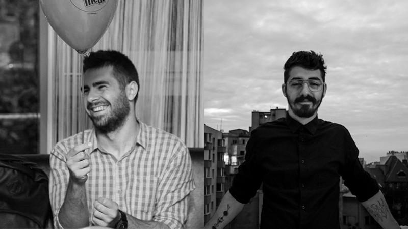 [ADventura Ursus: Participantii] Andrei Grosu & Teodor Chiripuci: Rolul nostru a fost sa ne demontam, folosind argumente, propriile noastre concepte