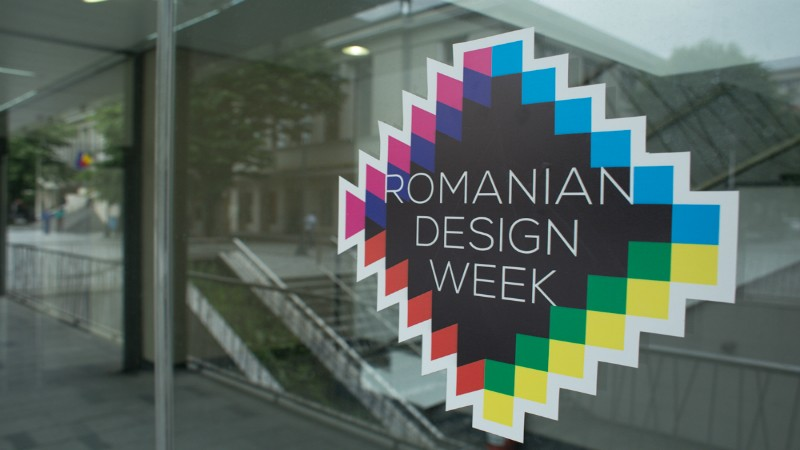 The Institute si ING Bank prezinta Romanian Design Week 2016