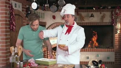 Edenia. I know what I eat - Lasagna / Edenia
