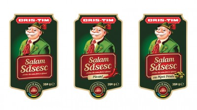 Salam Sasesc - Refresh de brand - Packaging