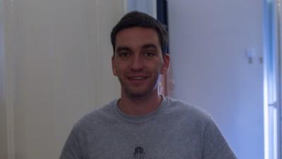 [Dubla Provocare Carrefour: Participantii] Ionut Rusu: Daca asteptam mereu sa faca celalalt primul pas, raminem toti pe loc