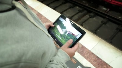 "[Case Study] Orange App ""Metroul 4G"" - Orange"
