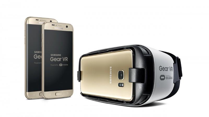 Samsung dezvolta ecosistemul Galaxy S7 oferind mai mult continut pentru Gear VR.Peste 300.000 de dispozitive Samsung Gear VR vandute in Europa in 2016