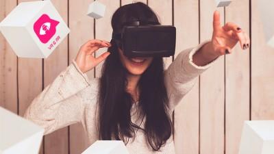 Spectacolul Realitatii Virtuale, pe scena ICEEfest 2016