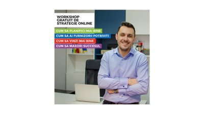 Principiile marketing-ului online, dezvaluite de adevaratii specialisti in domeniu