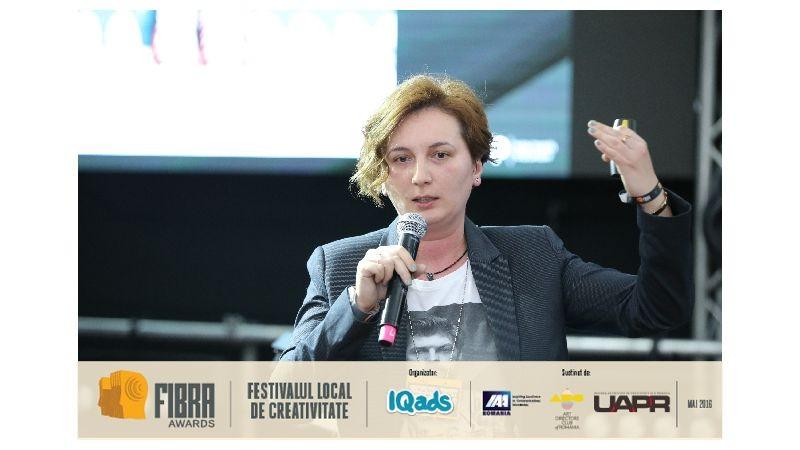 [Conferintele FIBRA] Cristiana Belodan (GMP Advertising): Millennialii nu mai sunt atat de interesati de branduri care le confera statut social, cat de cele care le ofera sentimentul calitatii
