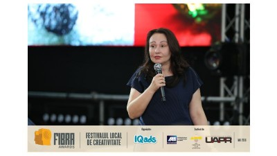 "[Conferintele FIBRA] Mihaela Babeanu (URSUS Breweries): Nu exista o reteta garantata prin care sa ""woo the consumer"""
