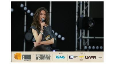 [Conferintele FIBRA] Cristina Avram (Fabryo), despre conectarea unui brand cu un public diferentiat