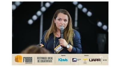 [Conferintele FIBRA] Alina Buzatu (Geometry Global): Daca brandurile vor continua sa ofere reward-uri targetului pentru a genera comportamente, nu invers, situatia nu va fi favorabila nici in viitor