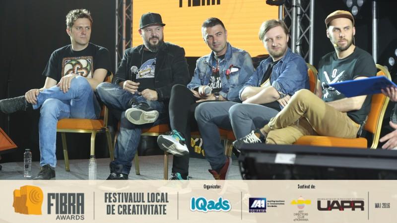[Serile de Creativitate FIBRA] Cum e cand povestea brandului intalneste povestea artistului? 5 artisti din industria muzicala romaneasca ne-au raspuns