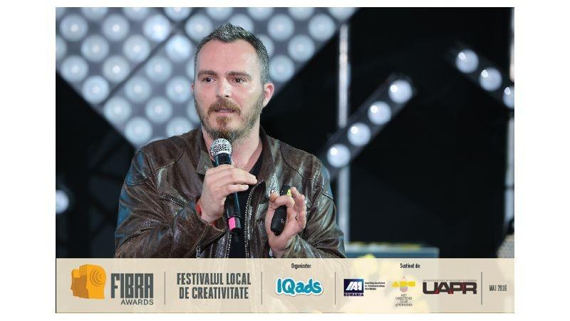 [Conferintele FIBRA] Mihai Fetcu (Geometry Global): Oamenii nu vor ajunge niciodata sa iubeasca branduri, doar sa le aprecieze pentru beneficiile care li se ofera pe moment