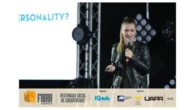[Conferintele FIBRA] Oana Bulexa (MSLGROUP The Practice): Personalitatea brandurilor nu ar trebui sa se inspire din personalitatea celor care le administreaza