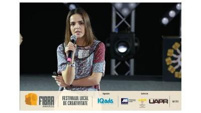 [Conferintele FIBRA] Presupunerile despre target si constructia evenimentelor sociale. Ne vorbeste Denisa Mihai (AVON Romania)