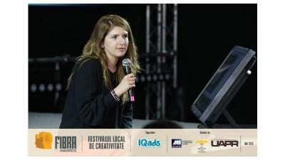 [Conferintele FIBRA] Diana Tanase (MasterCard) despre asocierea cu evenimente ce raspund pasiunilor consumatorilor