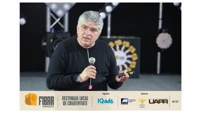 """[Conferintele FIBRA] Doru Spataru (Front Line Marketing) despre """"De ce nu iese cum vreau eu?"""" in activarile de brand"""