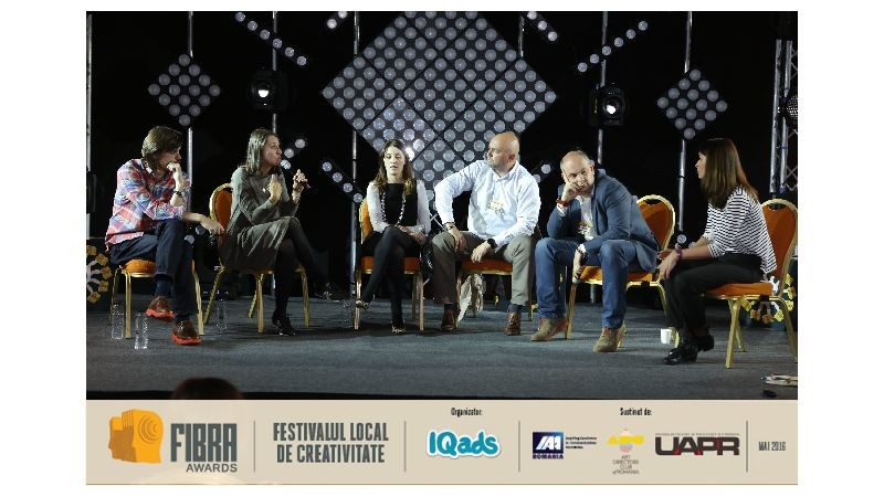 [Conferintele FIBRA] Debate: Agentii si clienti despre comunicarea multichannel si cum este (sau nu) aplicata la nivel local