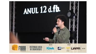 [Conferintele FIBRA] Costin Milu (DDB Romania): Brandurile ar trebui sa iasa din mediul digital, sa riste din punct de vedere creativ, sa mearga si impotriva curentului