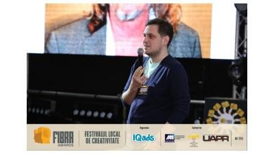 [Conferintele FIBRA] Mihai Gongu (GMP Advertising): Inovatia sta in gasirea loophole-ului din sistem. Pentru ca orice sistem poate fi spart