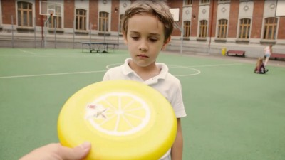 [Case Study] Publicis - Kids at Play Experiment / Dona / Siepcofar