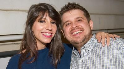 [Dubla Provocare Carrefour: Participantii] Laura Ionescu si Silviu Antohe: Am omorat multe idei inainte sa ajungem la cele 2, apoi 3, apoi 4 pe care le-am inscris