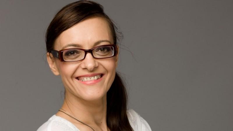 Mona-Lisa Caravaniez se alatura agentiei independente Frankin functia de Client Service Director