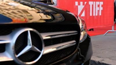 Mercedes-Benz Romania si TIFF – un parteneriat care scrie istorie de zece ani
