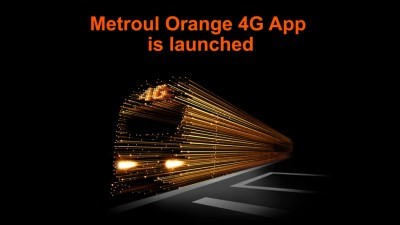 "[Case Study] Publicis - Orange App ""Metroul Orange 4G"" / Orange / Orange Romania"