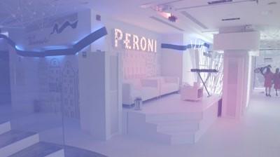 [Case Study] Casa di Peroni - Peroni Nastro Azzurro