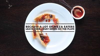 [Case study] Best part of pizza - Pizza Hut
